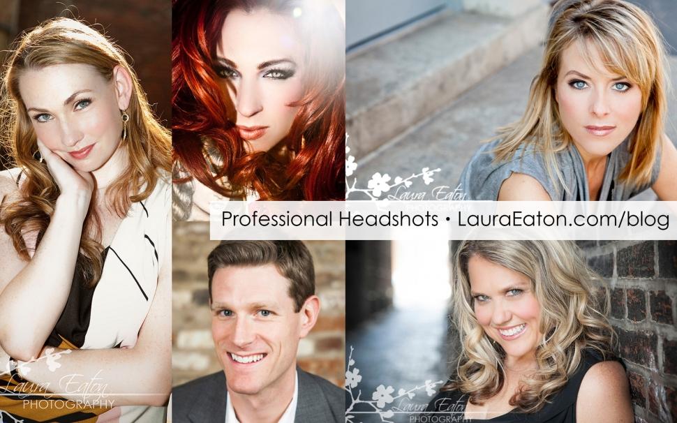 Philadelphia Headshot Photography by Laura Eaton