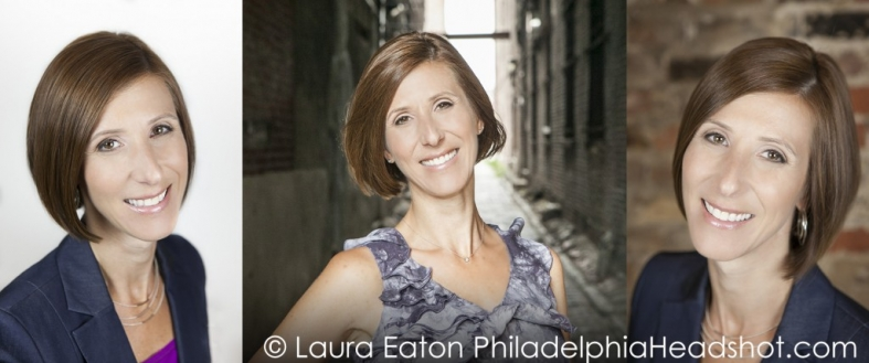 Corporate, creative or casual headshots for all professionals.