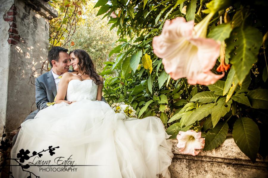 Melissa And Chris Southern California Wedding