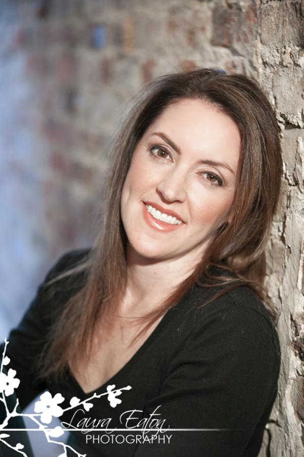 Philadelphia Headshot of Kirstin Weldon Peri - Food Network
