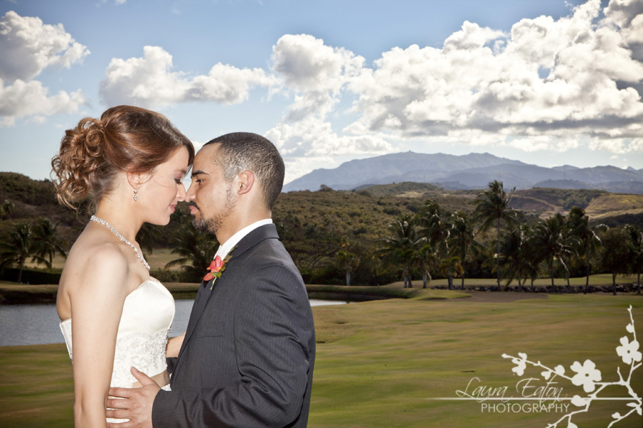 Destination Wedding Photography: San Juan, Puerto Rico – Dave & Alison at El Conquistador Resort
