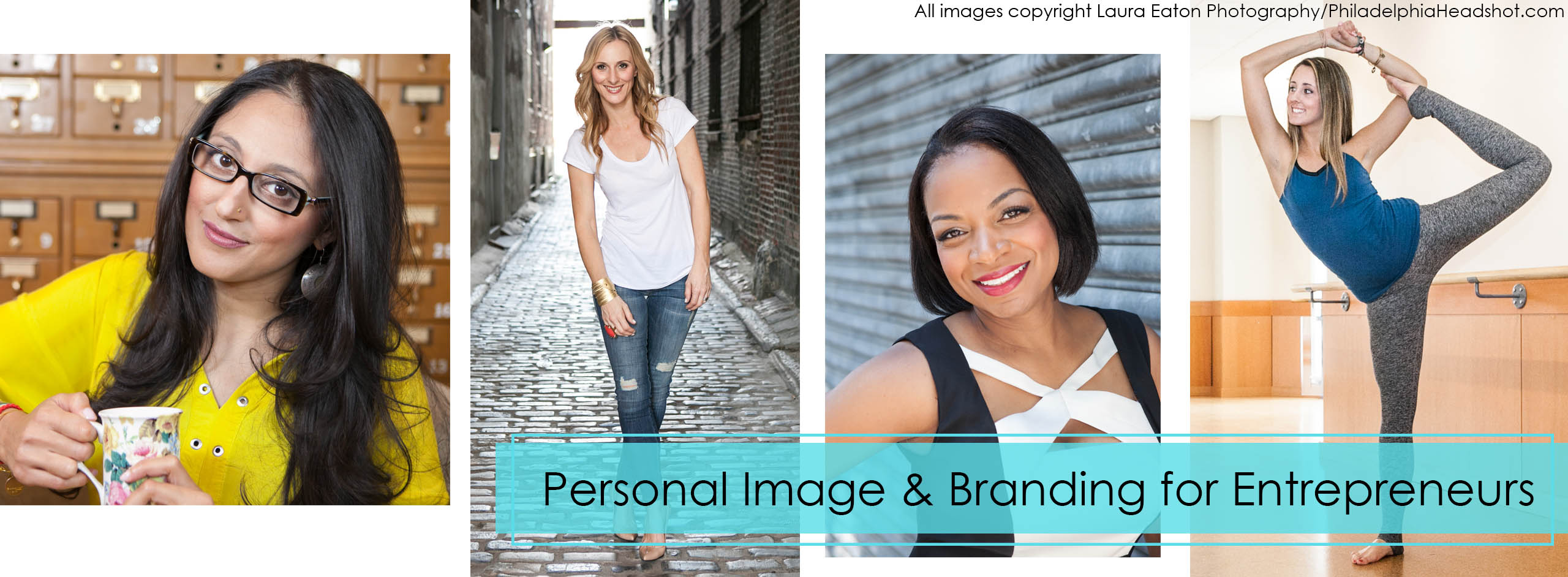 philadelphia headshot photography by Laura Eaton for branding and marketing images