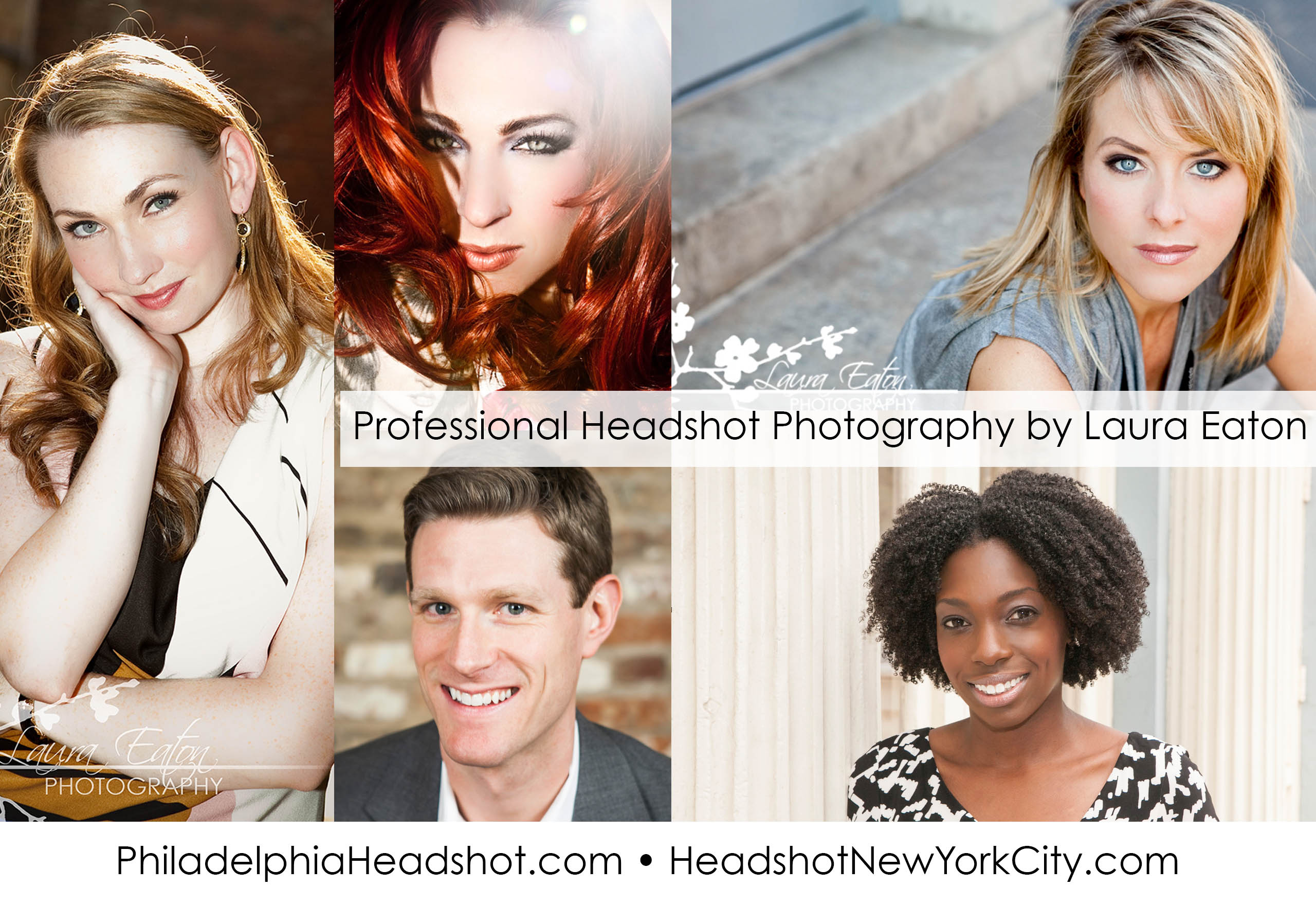 Philadelphia Headshot Photography by Laura Eaton