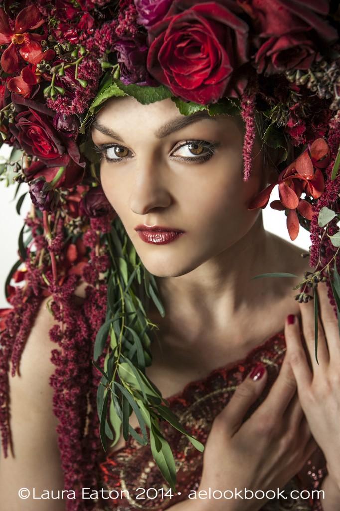 aelookbook_Laura_eaton_for_alexander_eaton_fashion_shoot_floral_beauty_makeup