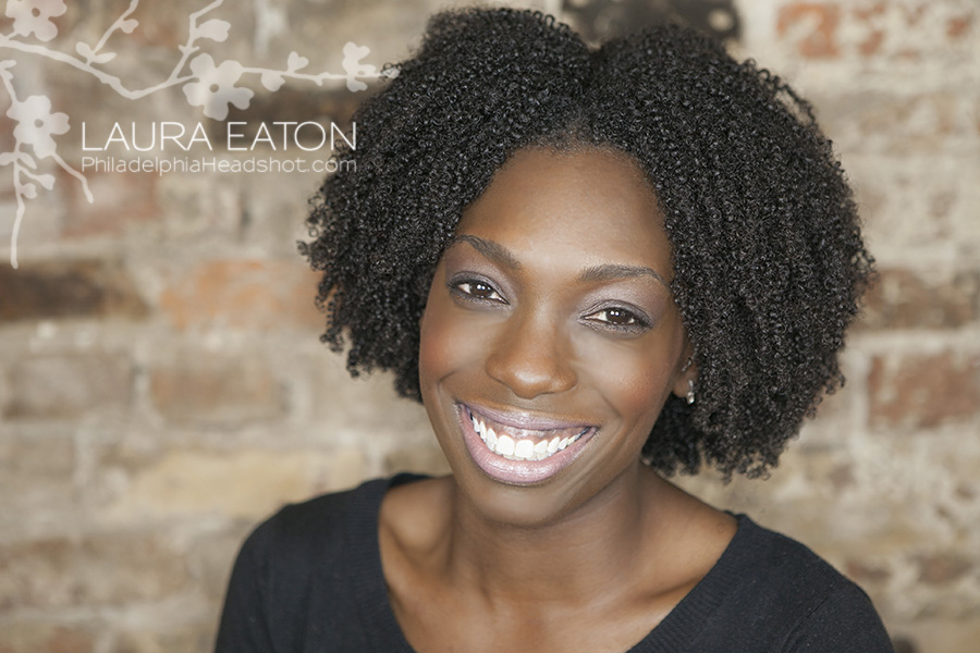 Philadelphia Headshot Photographer Laura Eaton