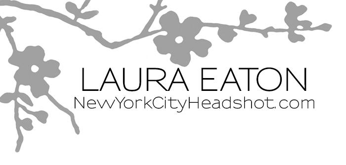 New York City Headshot Photographer Laura Eaton